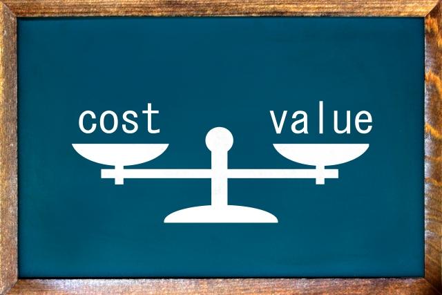 ペニス増大サプリの価格目安